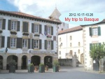 My trip to Basque-#1