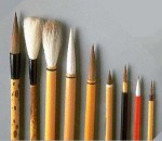 WritingBrushes